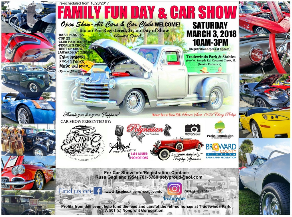 Car Shows In Maine September