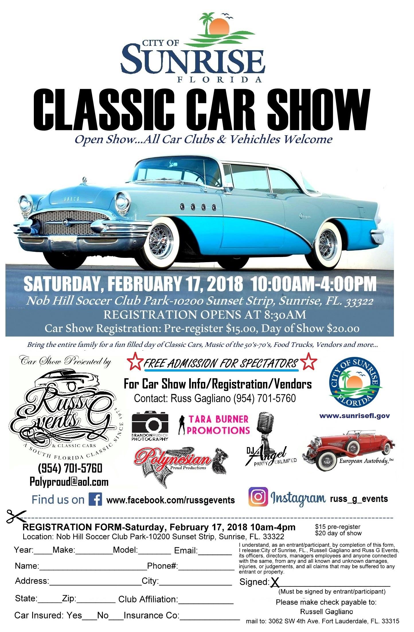Car Show Kansas City June