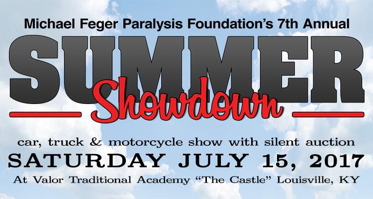 summer showdown auto show silent auction 7th annual car show radar. Black Bedroom Furniture Sets. Home Design Ideas