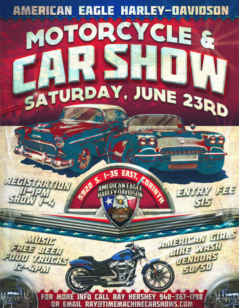 Car Shows Indiana June