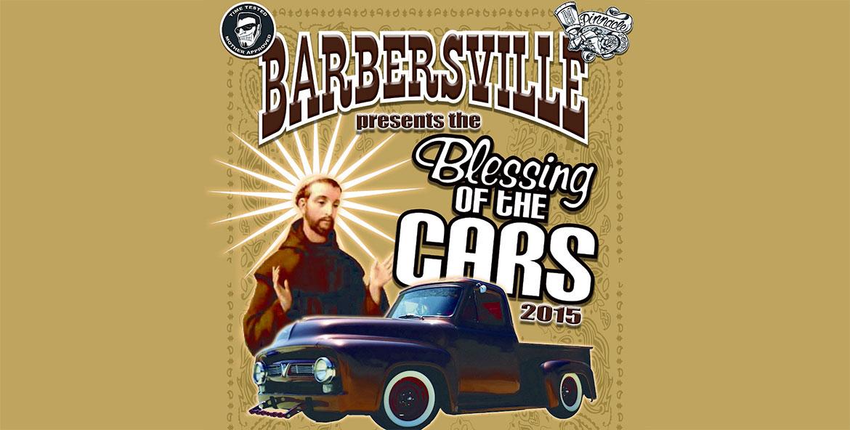 Dallas Car Show >> The Blessing of the Cars | Car Show Radar