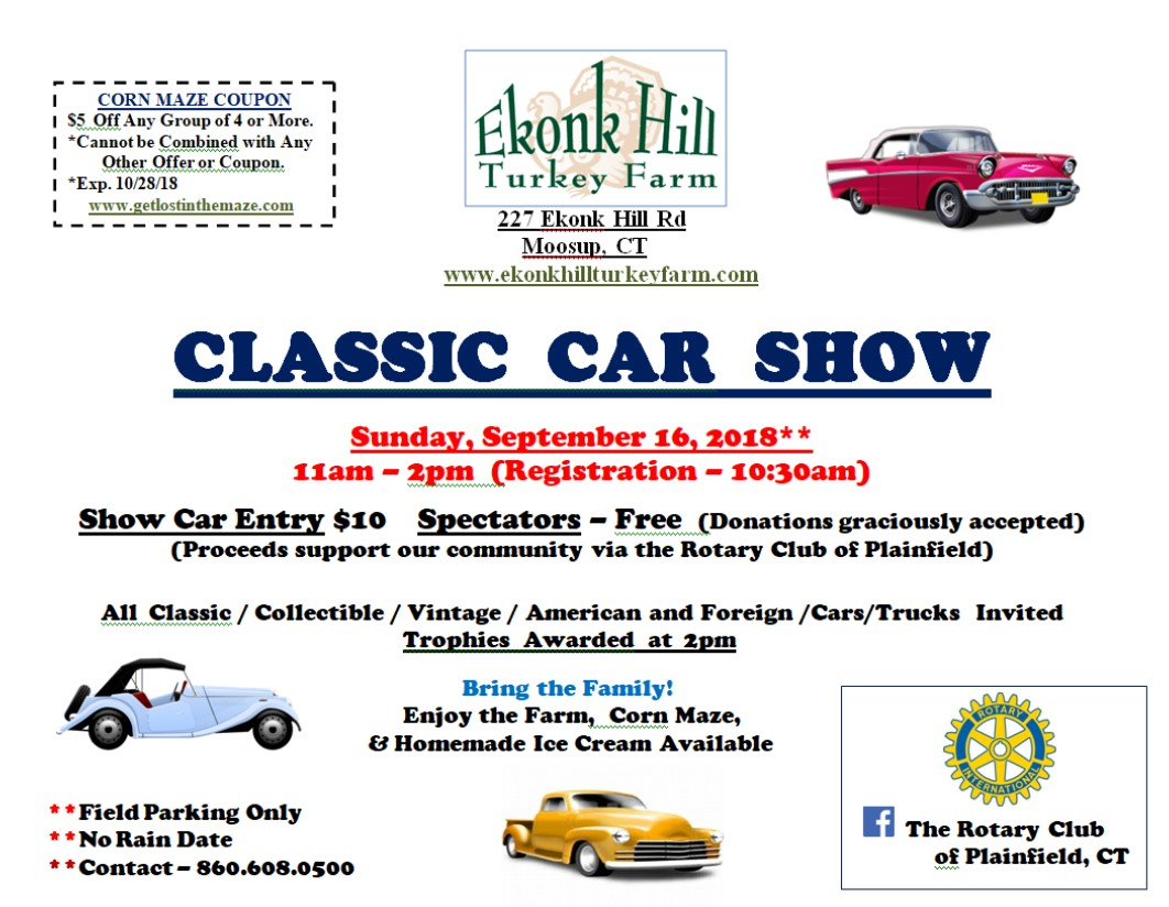 Car Show Car Show Radar - Homemade car show trophies