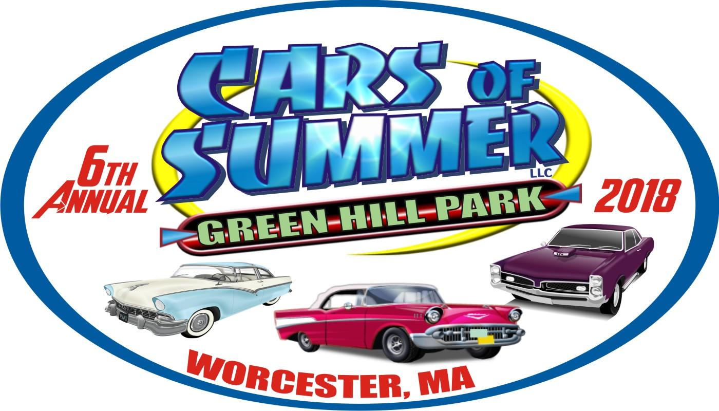 Cars Of Summer Car Show More Car Show Radar