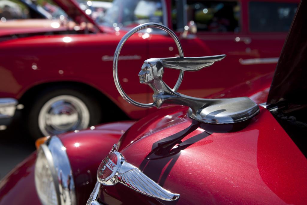 1933 Pontiac Series 601