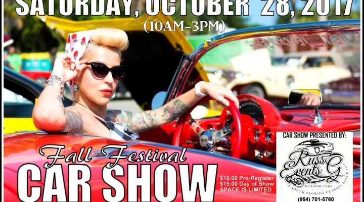 Classic Car Shows Bradenton Florida
