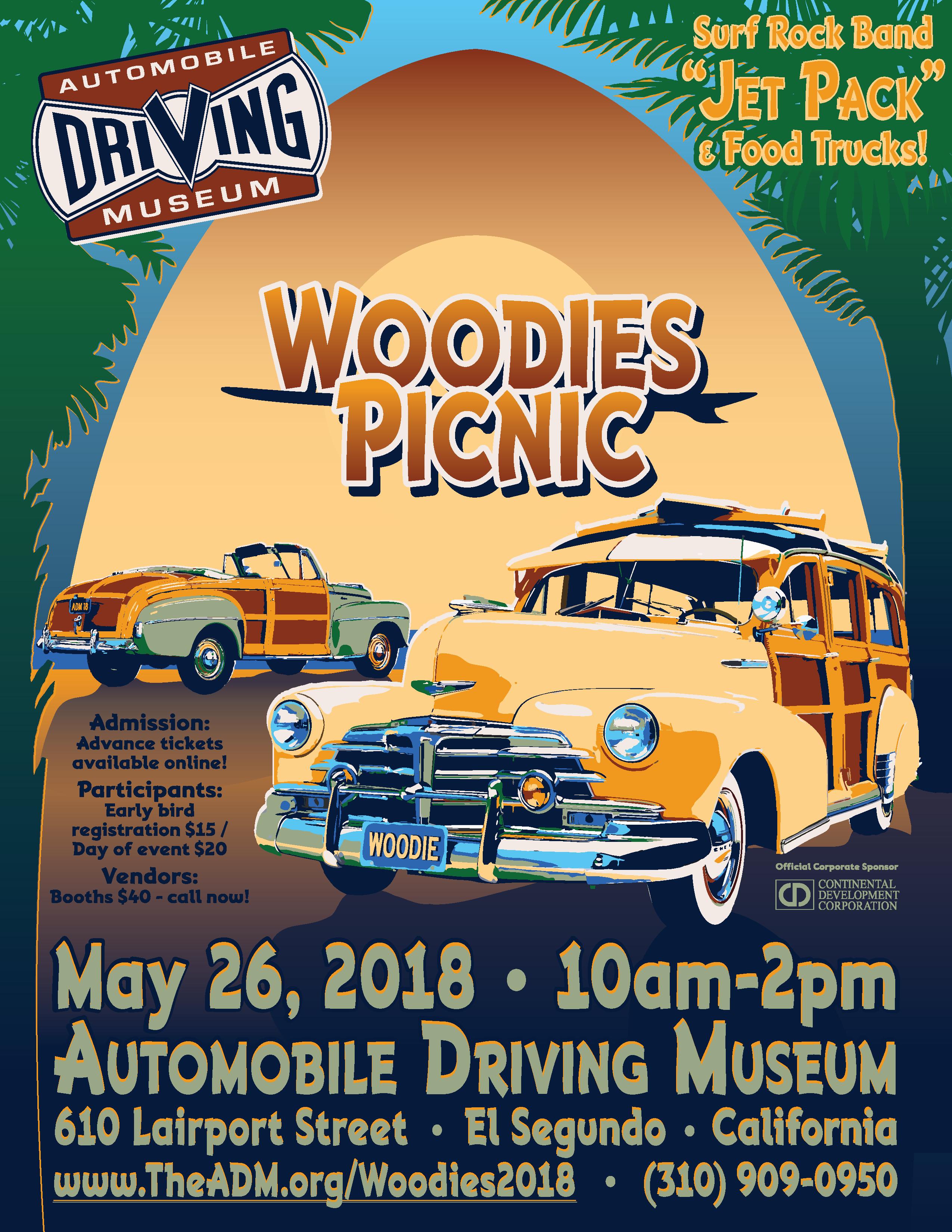 Car Shows In Ohio June