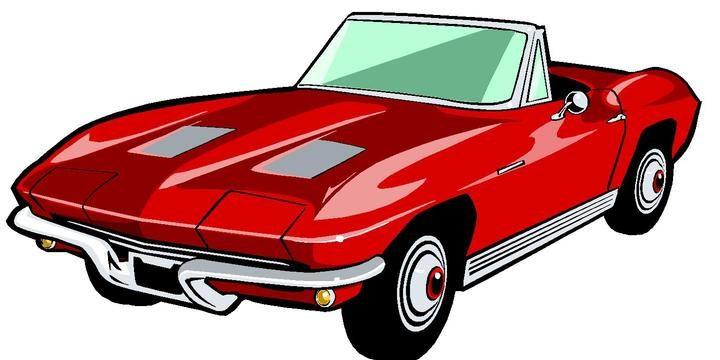 clip art for car show - photo #24