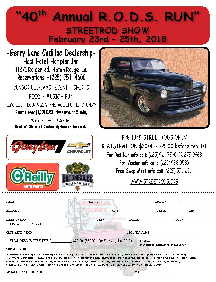 Car Shows In Iowa August