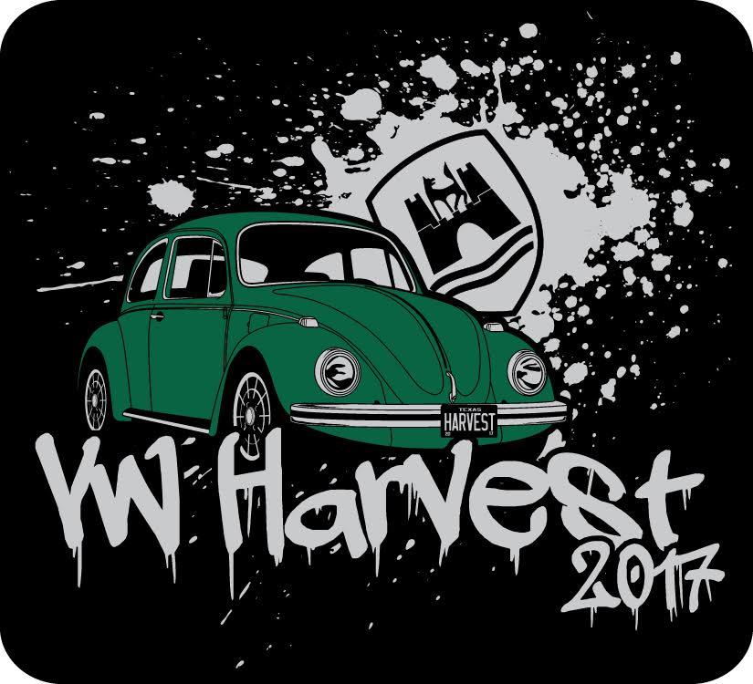 VW Harvest Show & Swap Meet